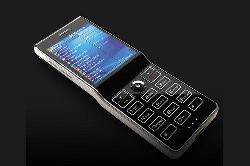 BlackDiamond VIPN Smartphone Expensive Mobile Phones